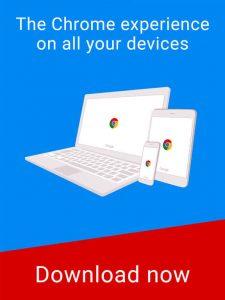 Download Google Chrome For iPad