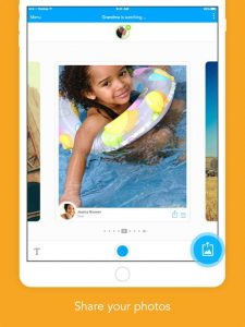 Download Messenger for iPad
