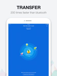 Download SHAREit for iPad
