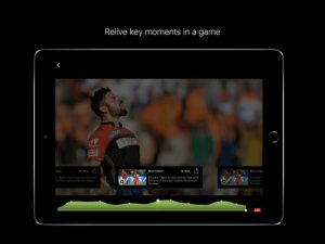 Download Hotstar App for iPad