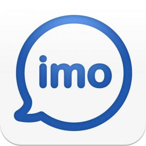 Download imo for iPad