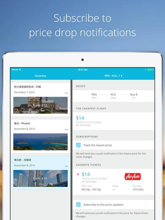 Download Easyjet for iPad