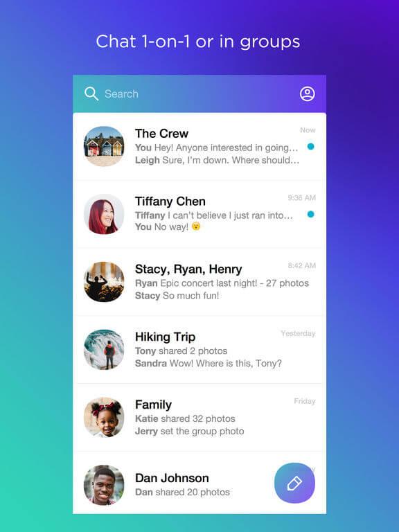 Download Yahoo Messenger For iPad