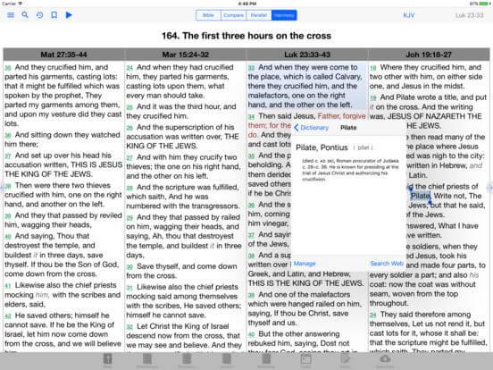 Download e-Sword for iPad