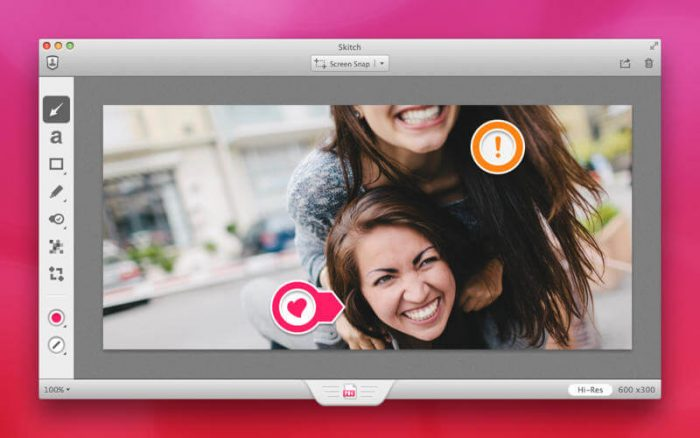 Download Skitch for Mac