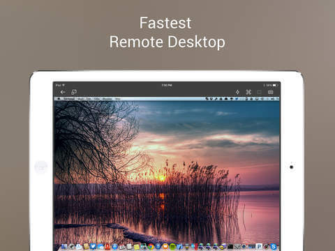 Download Remoter for iPad