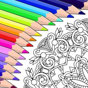 Download Colorfy for iPad