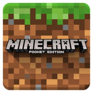 Download Minecraft for iPad