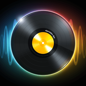 Download djay 2 for iPad