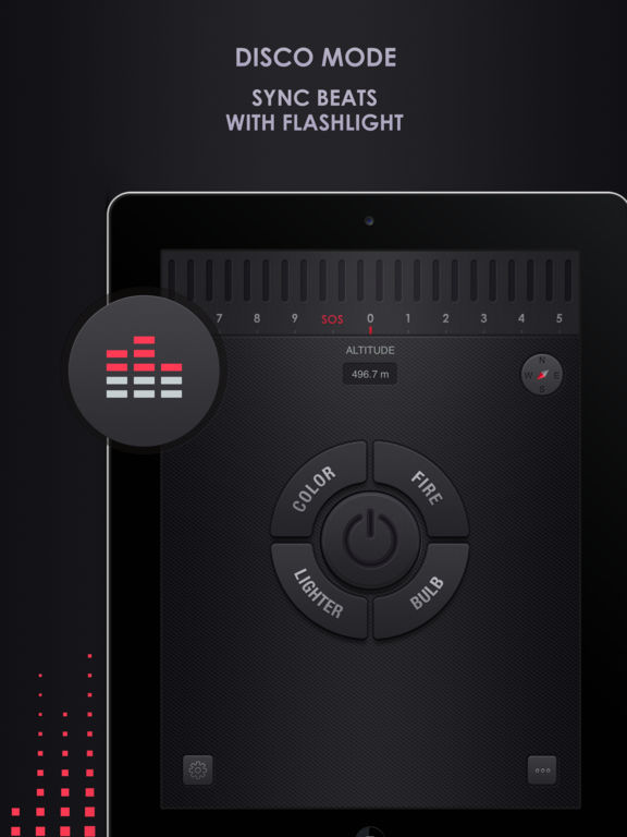 Download Flashlight for iPad