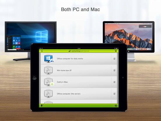 Download Splashtop for iPad