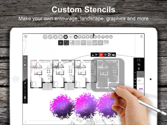 Tracing App for iPad Free Download