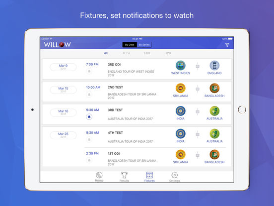 Download Smartcric for iPad