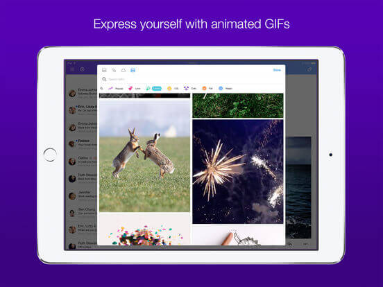 Download Yahoo Mail for iPad