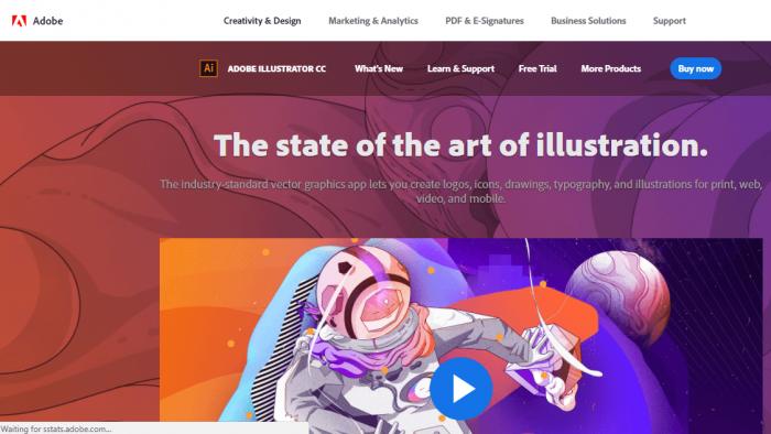 Download Adobe Illustrator for Mac