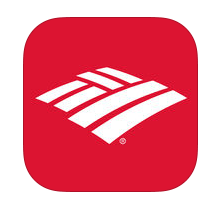 Download Bank of America App for iPad