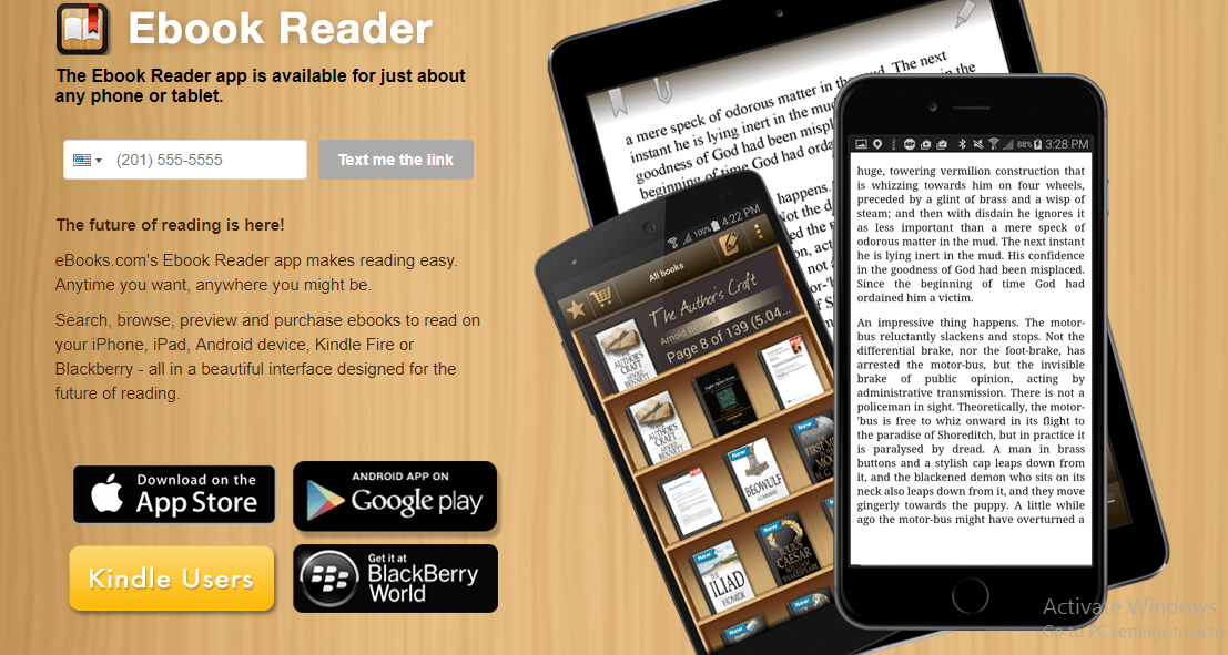 Download Ebooks for iPad