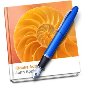 Download iBooks Author for iPad