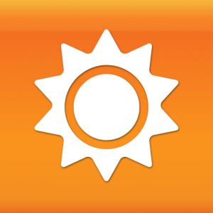 Download AccuWeather App for iPad