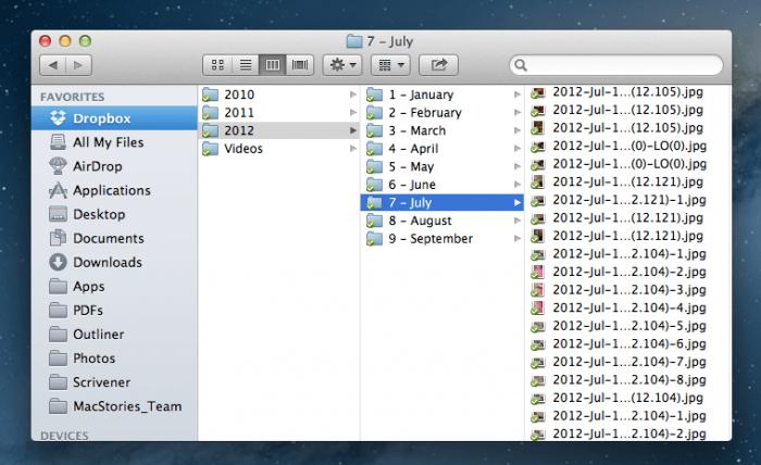 Download Dropbox for Mac