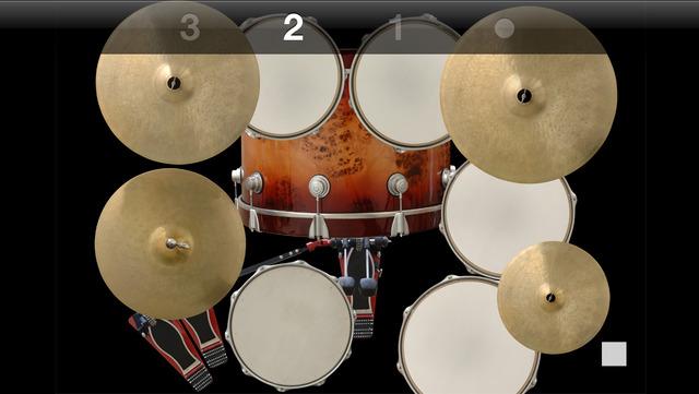 Download Drum App for iPad
