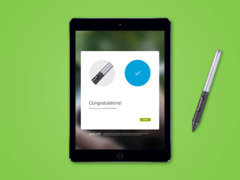 Download Wacom Stylus for iPad