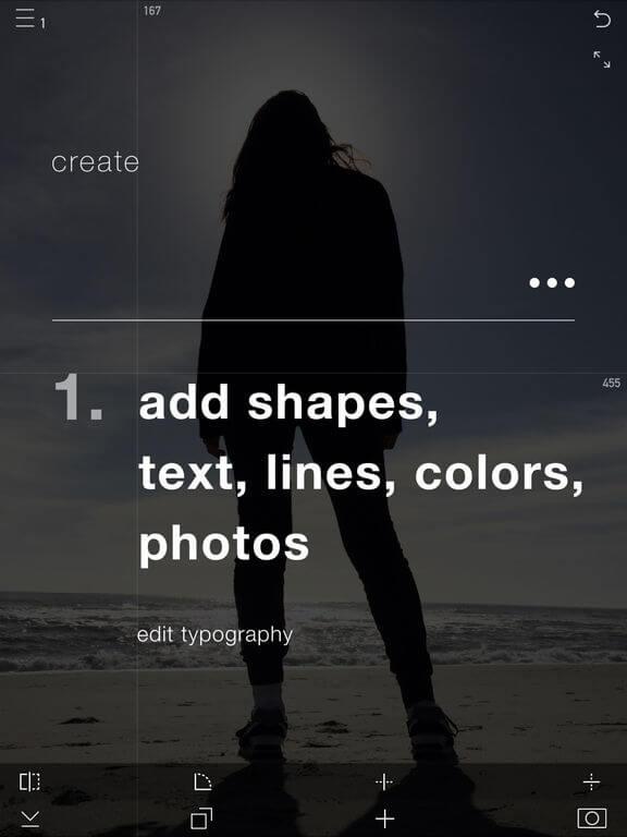 Download Graphic Design App for iPad