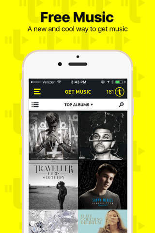 Download Music Downloader for iPad