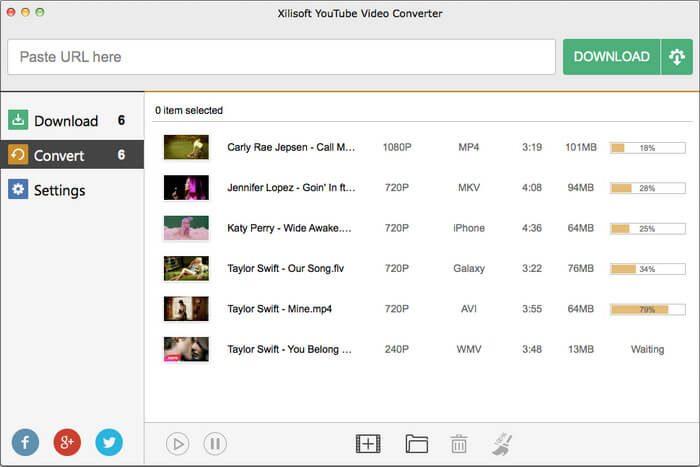 Download Youtube Downloader for Mac