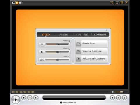 Download GOM Player for Mac