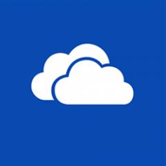 Microsoft OneDrive for iPad Free Download | iPad Cloud