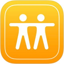 Find My Friends for iPad Free Download | iPad Networking