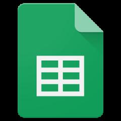 Google Sheets for iPad Free Download | iPad Productivity