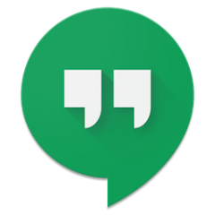 Hangouts for iPad Free Download | iPad Social Networking