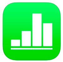 Numbers for iPad Free Download | iPad Productivity