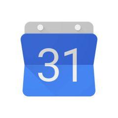 Google Calendar for iPad Free download | iPad Productivity