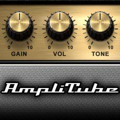Amplitube for iPad Free Download | iPad MultiMedia