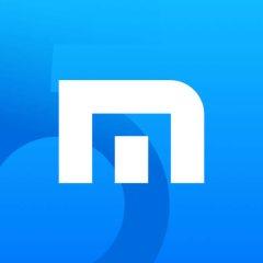 Maxthon for iPad Free Download | iPad Utilities