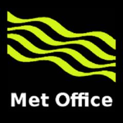 Met Office App for iPad Free Download   iPad Weather