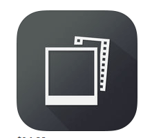 Portfolio App for iPad Free Download   iPad Photo & Video