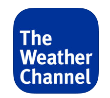 Weather Channel App for iPad Free Download   iPad Weather