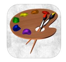 Paintbrush for iPad Free Download | iPad Photo & Video
