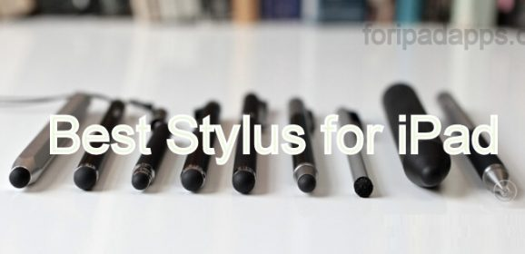 The Best Stylus for iPad   iPhone and iPad Styluses Compared