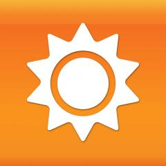 AccuWeather App for iPad Free Download   iPad Weather
