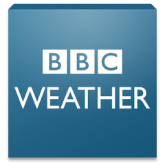 BBC Weather App for iPad Free Download   iPad Weather