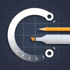Concepts App for iPad Free Download   iPad Productivity